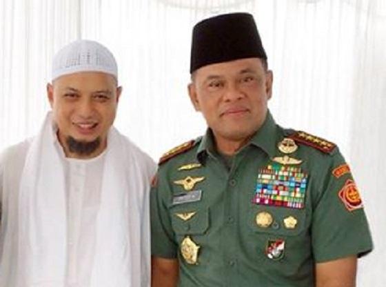 Panglima TNI Buat Pernyataan Mengejutkan: Mungkin Besok Saya Diganti
