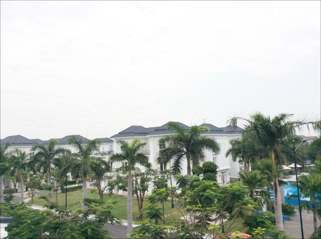 Cho thuê villa biệt thự The Venica Khang Điền Quận 2