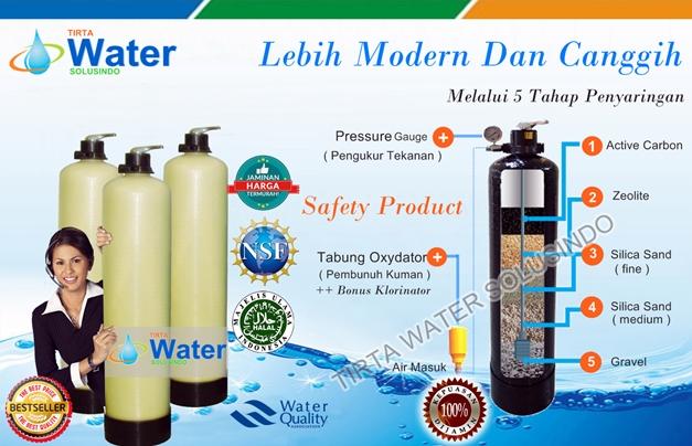 filter air rumah tangga murah bagus