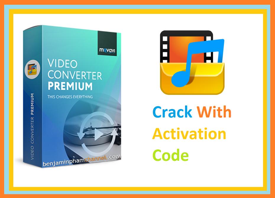 Movavi Video Converter Full Version Crack