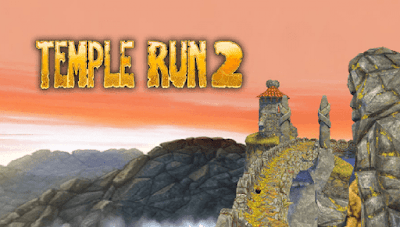 Temple Run 2 Game Apk Free Download Latest Version