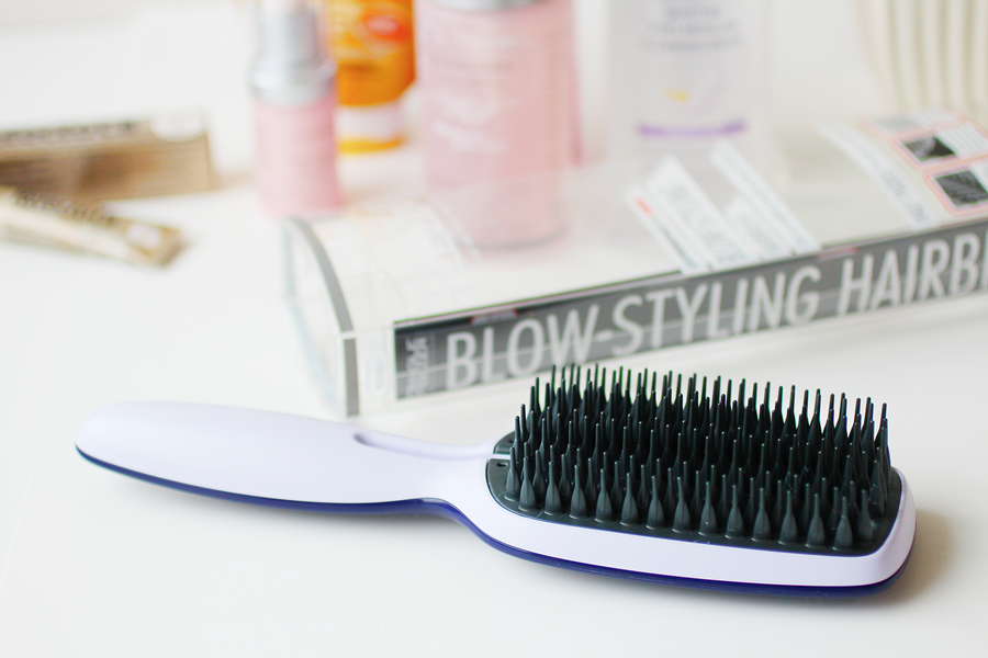 tangle teezer blow styling brush