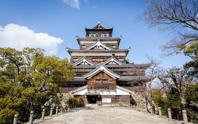 6 Tempat Wisata yang Wajib Dikunjungi di Hiroshima #MeisUniqueBlog