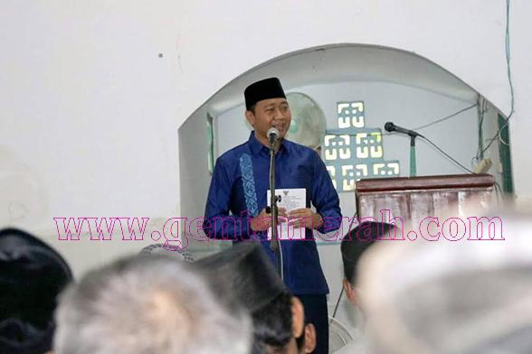 Lampura Geliatkan Safari Ramadhan