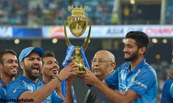 Cash and muscle: India ahead in Asia as World Cup looms