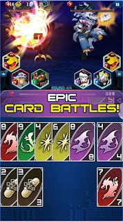 Digimon Heroes APK