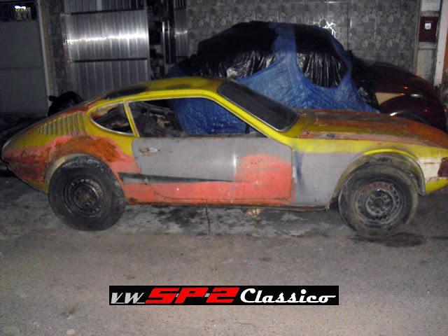 Volkswagen SP2 para restaurar_01