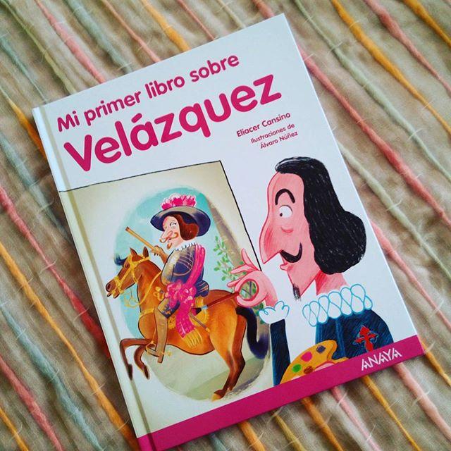 libros arte Velázquez