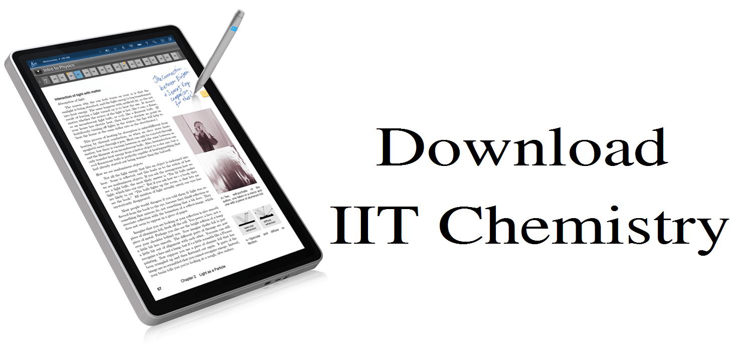 Class 12 Chemistry Electrochemistry for IIT Exam pdf - Goosal