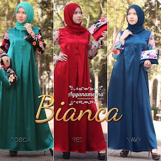 Ayyanameena Bianca