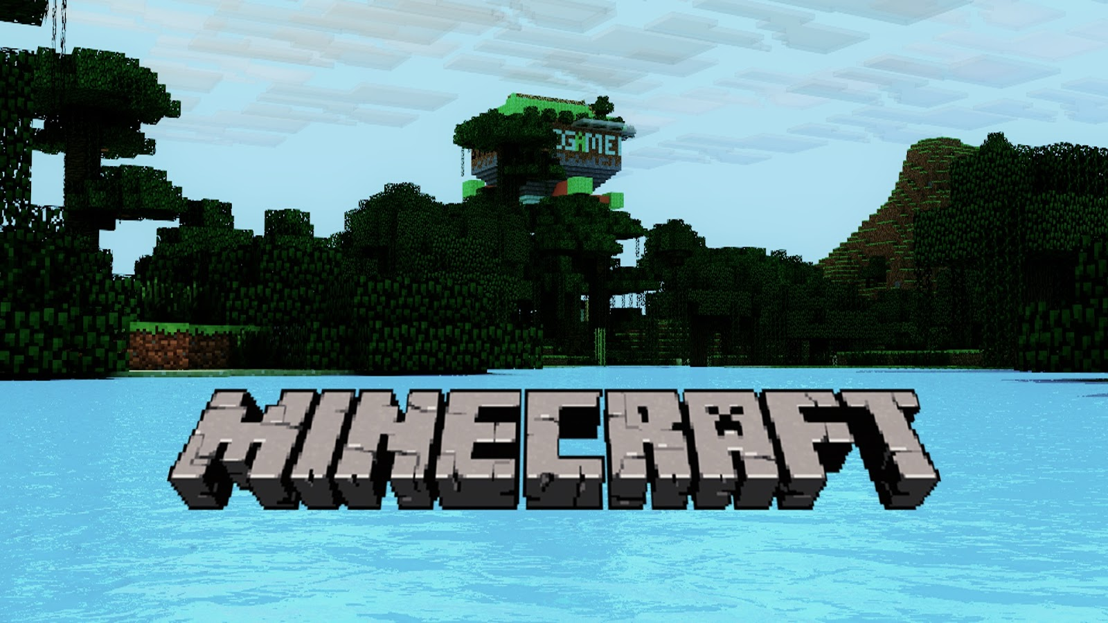 K And S Auto >> Full HD Minecraft Wallpapers ~ Full HD Wallpapers