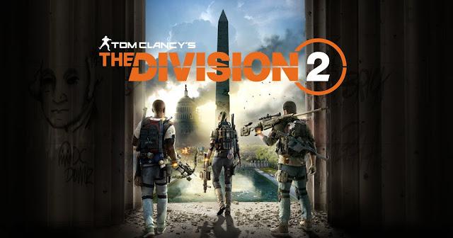 المراجعة الشاملة و تقييم للعبة The Division 2