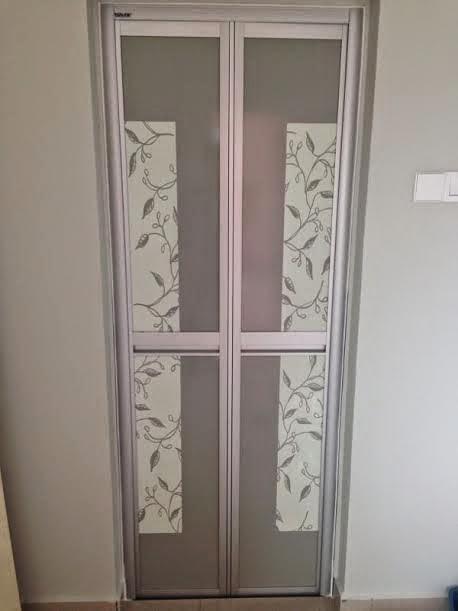Sliding Door Dan Cermin Dinding Murah Berkualiti Nama Saya Nadia