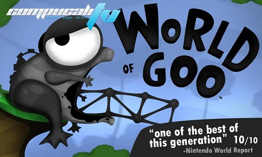 World Of Goo Juego para Android