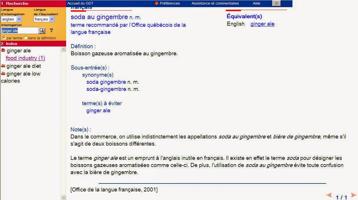 Linguistiquement correct rebours de l usage - Office de la langue francaise dictionnaire ...