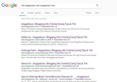 Membuat artikel bisa muncul dipencarian google sangatlah mudah. Ada 2 cara yang bisa dilakukan yaitu submit url dan fetch as google. Dengan cara tersebut maka blog serta artikel bisa terindex dengan mudah dan muncul di google search.