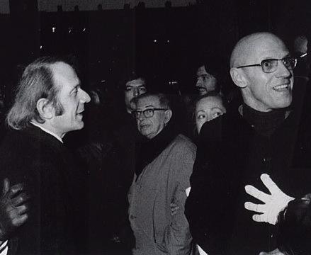 Un diálogo sobre el poder por Gilles Deleuze y Michel Foucault  (PDF)