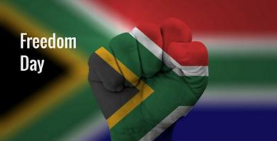 Hari Kebebasan Afrika Selatan