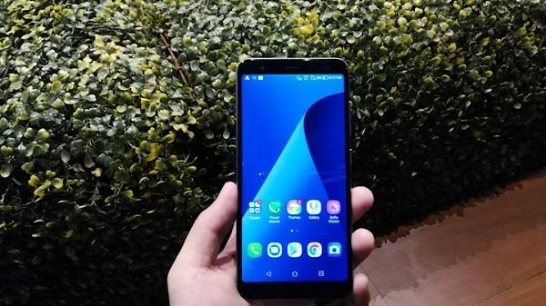 Harga ASUS Zenfone Max Plus dan Review Lengkapnya