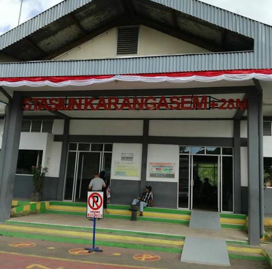 Backpacker Ke Jawa Timur Penginapan Homestay Sekitar Stasiun