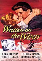 Watch Written on the Wind Online Free in HD