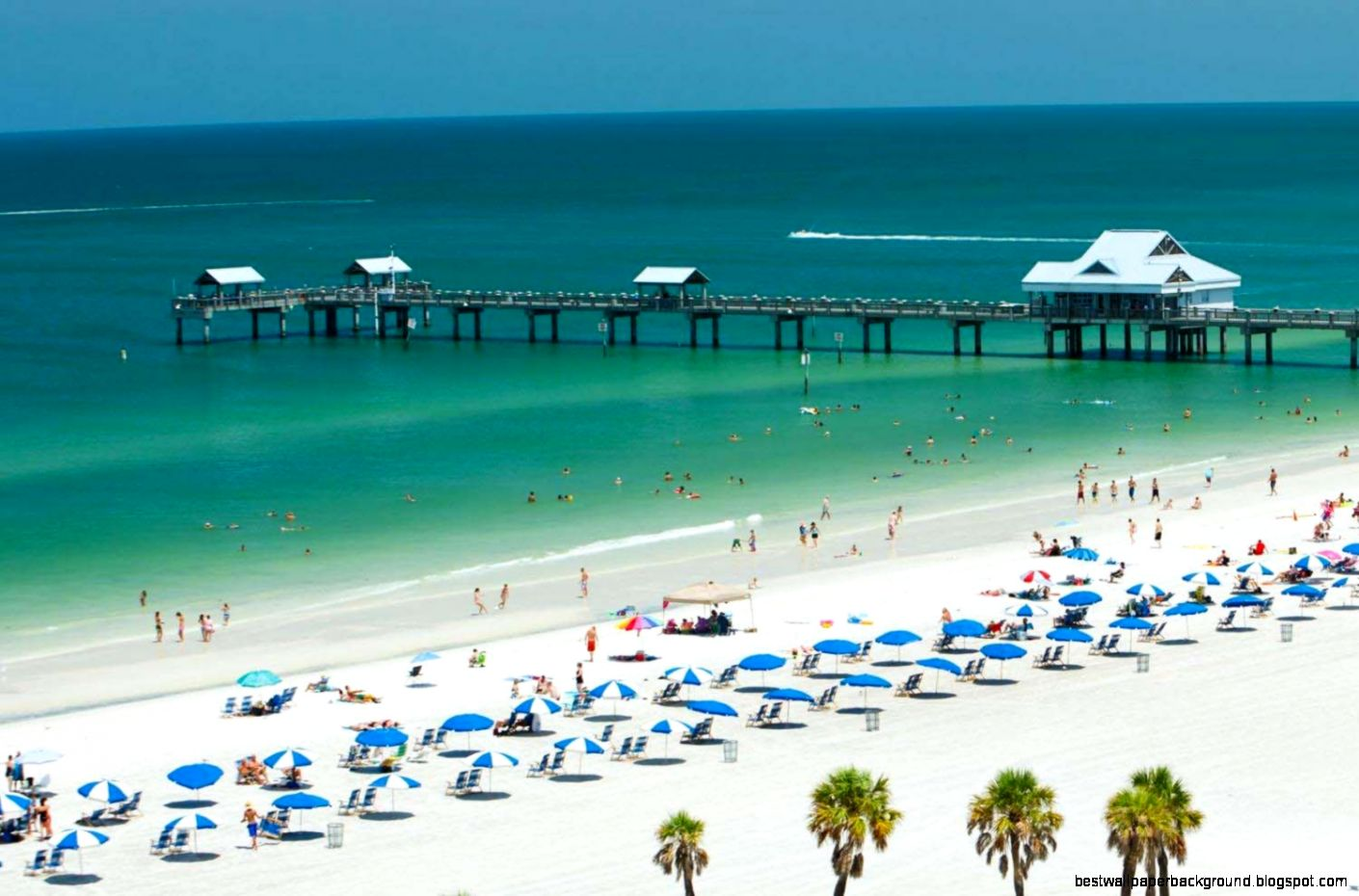Wallpaper Clearwater Fl: South Indian Beaches Wallpaper