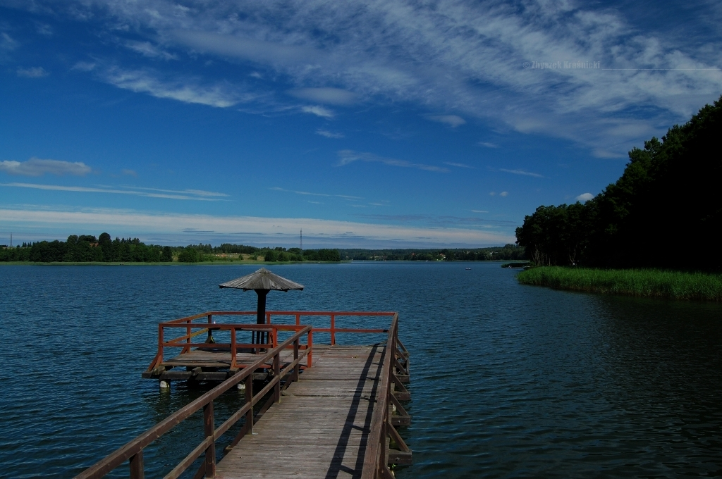 Pochylnie Kanału Elbląskiego | Kąty oraz bieg na 6 łap