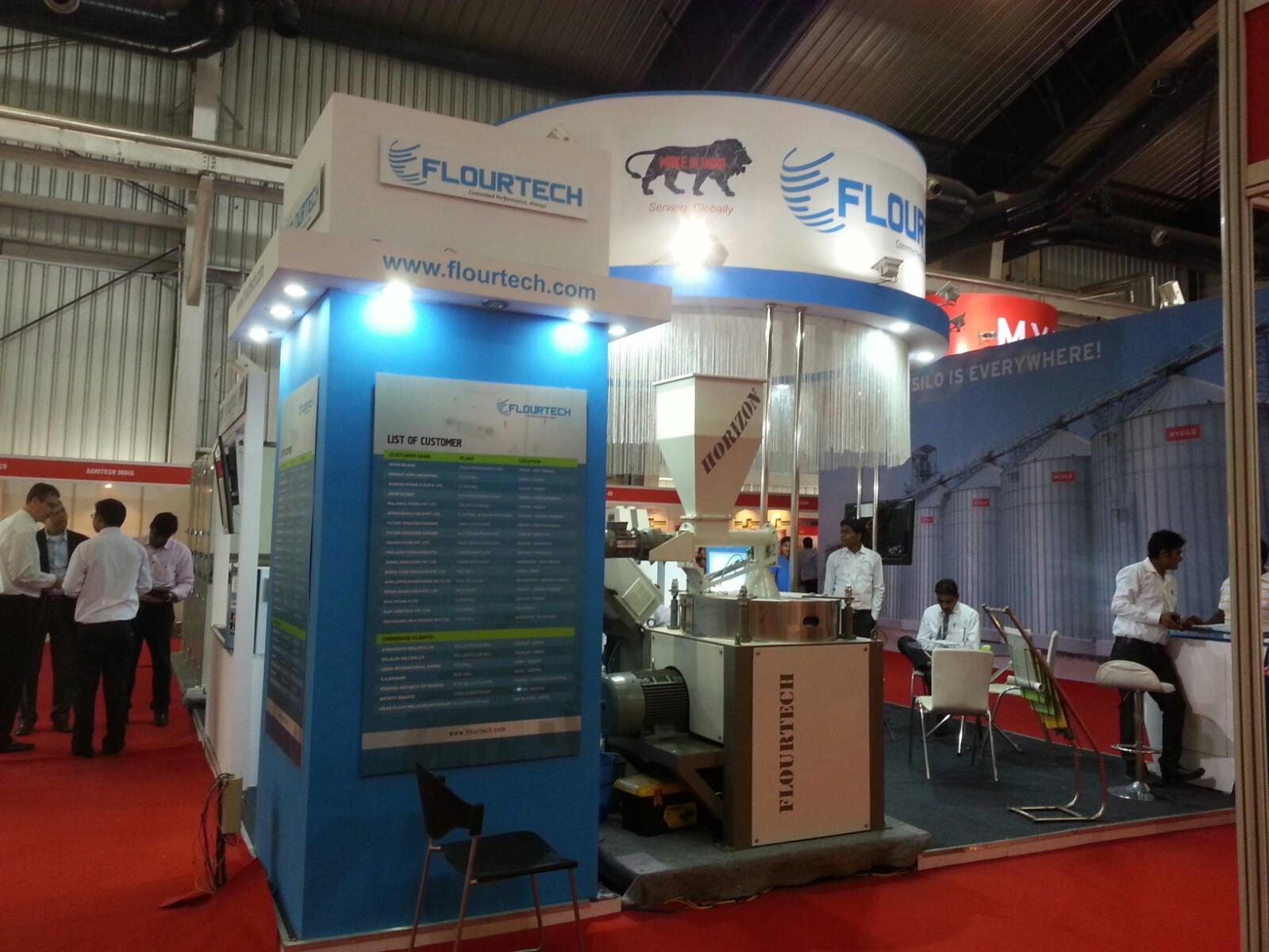 Exhibition Stall Arrangements : Exhibition stall designer in delhi stall fabricator in delhi