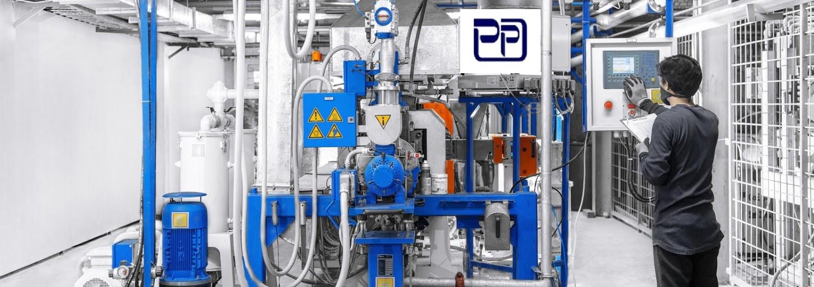 Operator Produksi di Daerah Tangerang PT Polymindo Permata