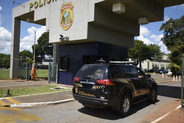 PF diz que propina da Carne Fraca abastecia PMDB e PP