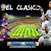 Barcelona x Real Madrid (02/04/2016) - Horário, TV, Escalações e Prognóstico