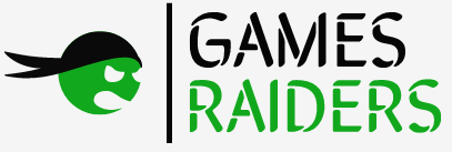 GamesRaiders - All About The Latest In Video Games