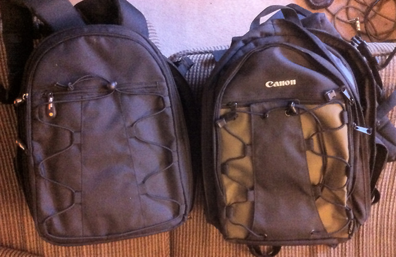Notes On Video Camera Lens Bags