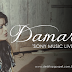 """Damares participa da segunda temporada do projeto """"Sony Music Live"""""""