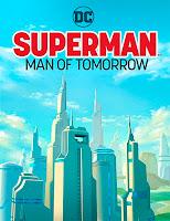 Bajar pelicula Superman: Hombre del mañana por mega