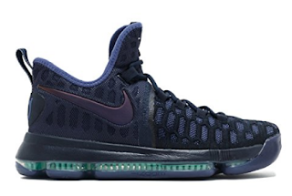 Nike zoom kd 9 basketball shoe