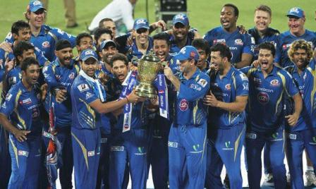 IPL Twenty20 Cricket News: May 2013