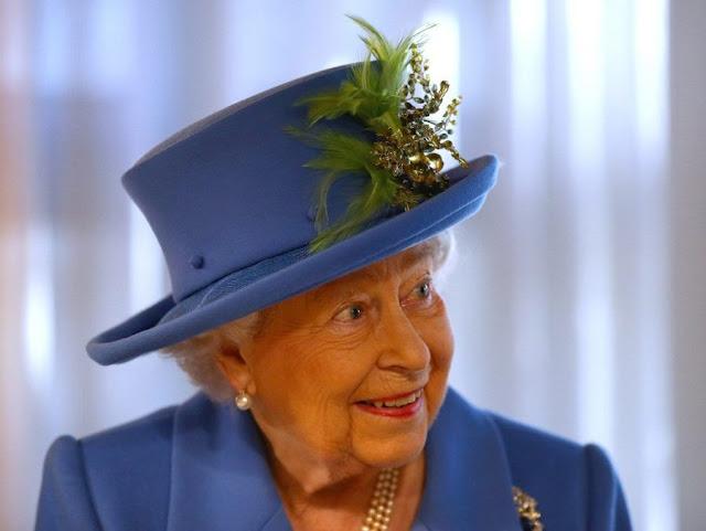 Πόσο πλούσια είναι η βασίλισσα Ελισάβετ;