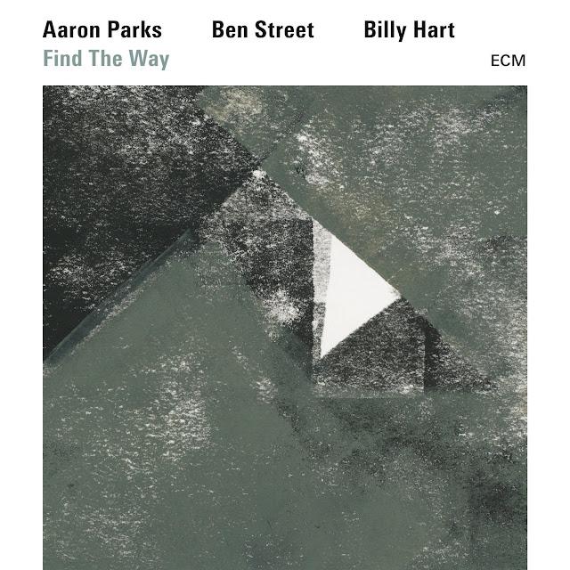 Republic Of Jazz Aaron Parks Find The Way Ecm 2017