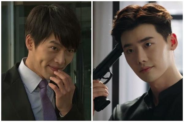 Hyun Bin đóng phim xác sống, Lee Jong Suk trở thành sát thủ giết người?