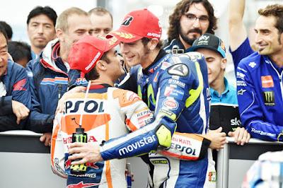 Surat Kabar Spanyol Bocorkan Kontrak Pedrosa dan Movistar Yamaha