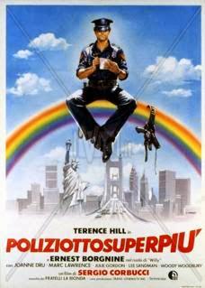Super Policia Nuclear – DVDRIP LATINO
