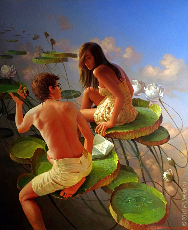 10-Poetry-Stanislav-Plutenko-Surrealism-and-Futurism-in-Oil-Paintings-www-designstack-co