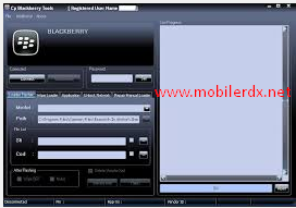 Blackberry Flashing Tool/Software Free Download