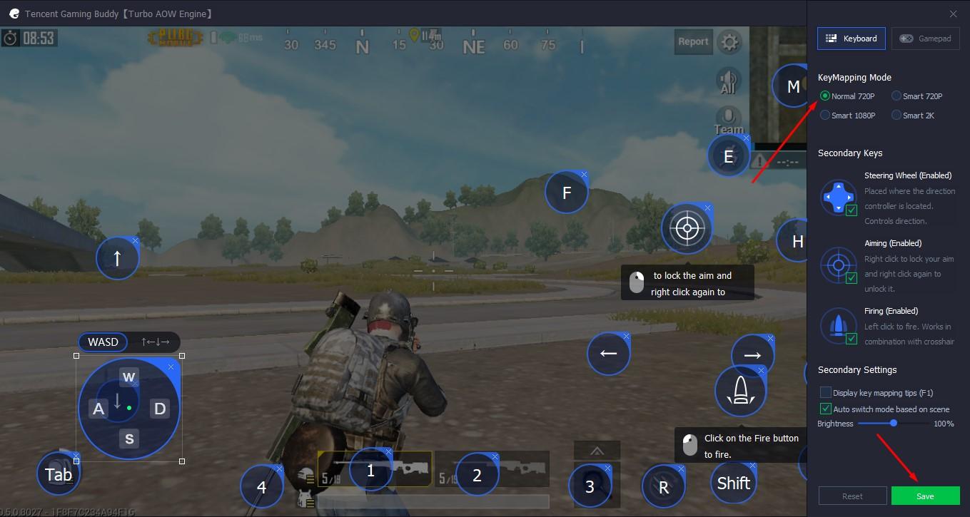 Cara Memainkan Pubg Mobile Dengan Tencent Emulator Free Download
