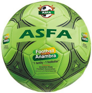 "Anambra State FA introduces ""Football Made in Anambra"", plans 50,000-family football fiesta, launches ""1 family-1 footballer"" project"