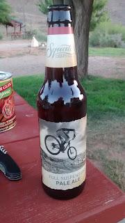 Birra Pale Ale - Moab - Utah