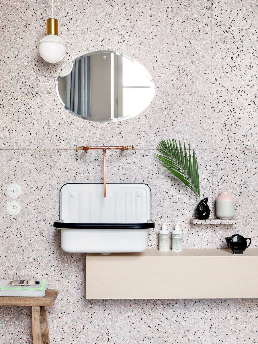 Is The Terrazzo Trend Dead Wild Grizzly
