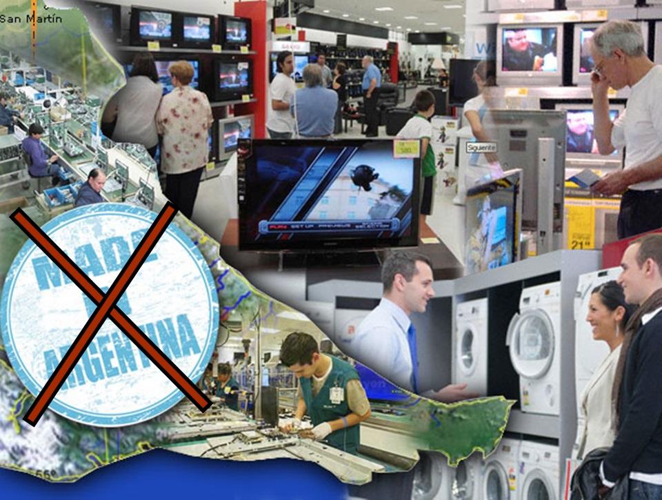 Fabricas complicadas no descartan mas despidos