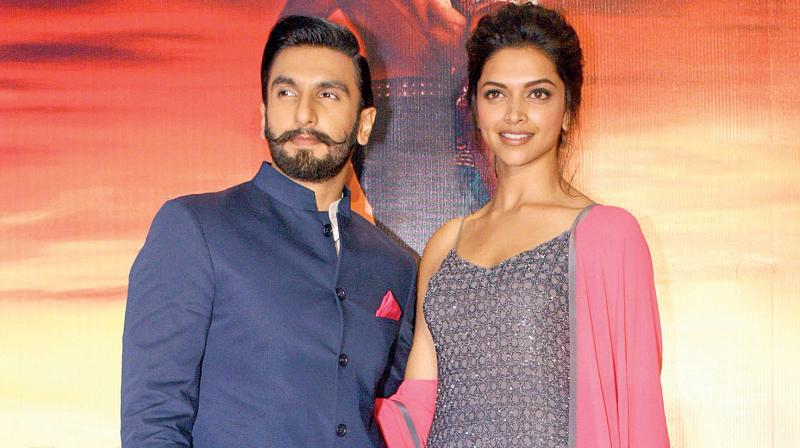 Ranveer Singh will move into Deepika Padukone's home in Mumbai after the wedding